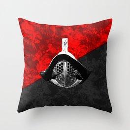 Gladiator Throw Pillow
