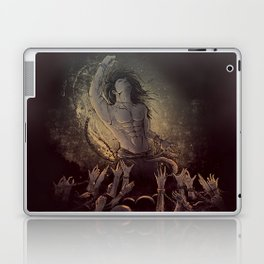 Rise of the Voiceless  Laptop & iPad Skin