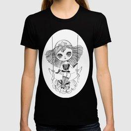lucky star T-shirt