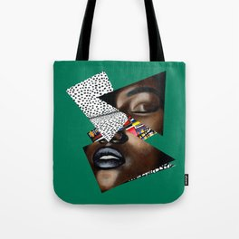 GLIY (Gold Lives Inside You) Tote Bag
