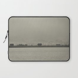Inle Lake Laptop Sleeve