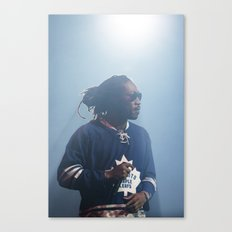 Future Canvas Print
