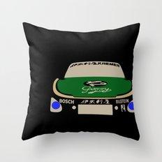 930/78-1 Throw Pillow