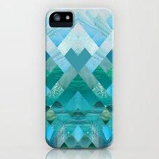 IVOR II iPhone (5, 5s) Slim Case