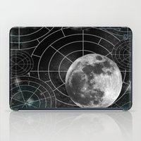 borderlands iPad Cases featuring Midnight by Astrablink7