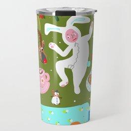 Christmas dream Travel Mug