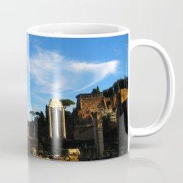 Foro Romano Coffee Mug