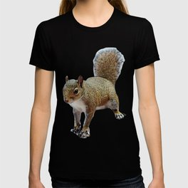 Squirreling Around T-shirt