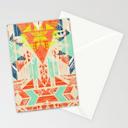 Nomad Dawn Stationery Cards