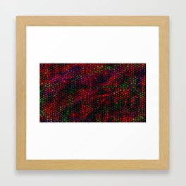 Abstract 983405 Framed Art Print