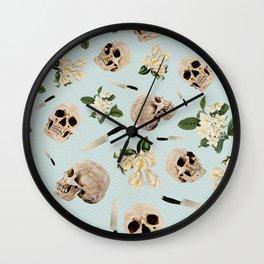 Hamlet's final romance Wall Clock