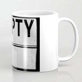 MT ONE Coffee Mug