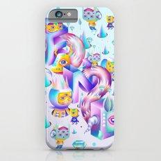 END iPhone 6s Slim Case