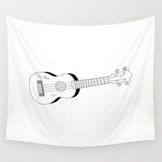 For Me Wall Tapestry