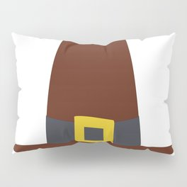 Pilgrims Hat Pillow Sham