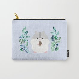Furball in the garden Carry-All Pouch