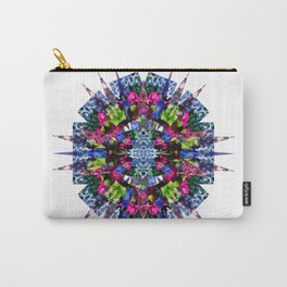 Night Flower Stellation Carry-All Pouch