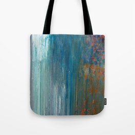 Poison Oak Chemistry Tote Bag