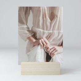 Moth 1 Mini Art Print