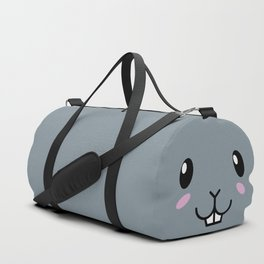 Baby Bunny. Kids & Puppies Duffle Bag