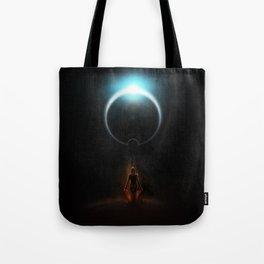TotalEclipse Tote Bag