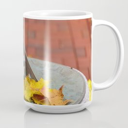 Sun Clock Coffee Mug