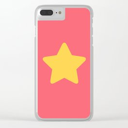 Steven Clear iPhone Case