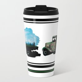 CARRYING PARADISE Travel Mug