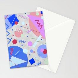 Memphis No. 82 Stationery Cards