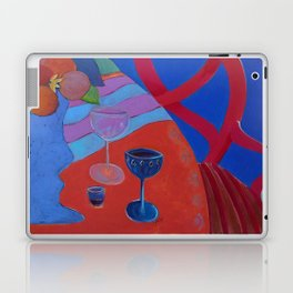 Afternoon Delight Laptop & iPad Skin