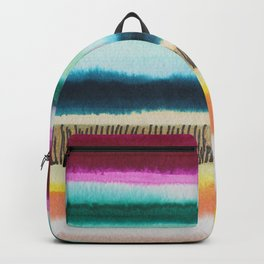 Color Me Hapy series Backpack