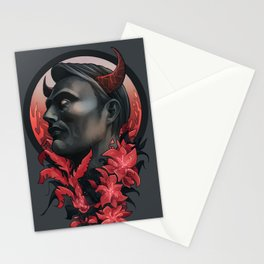 Il Mostro Stationery Cards