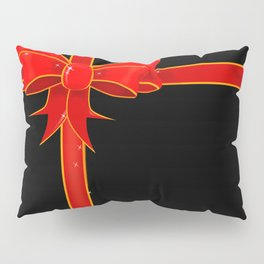 Wrapping Paper Pillow Sham