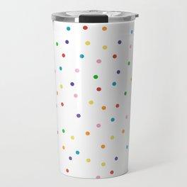Candy Repeat Travel Mug