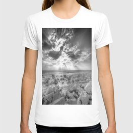 Birling Gap Seven Sisters Angel Light T-shirt