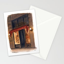 Balthazar Stationery Cards