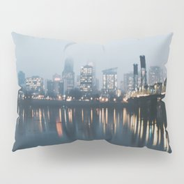 Portland II Pillow Sham