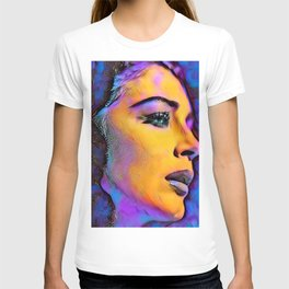 She 2 T-shirt