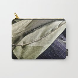 Cashmere Capture Carry-All Pouch