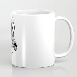Retro Revolution Coffee Mug