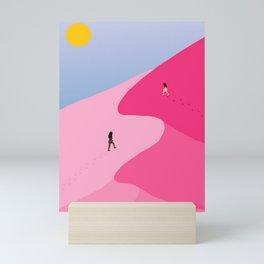 Neapolitan Dreams 1 Mini Art Print