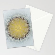 Mandala Love Stationery Cards