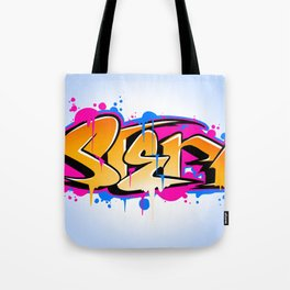 Step 5178 Tote Bag