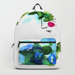 bloomy April Backpack