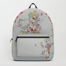 UK & Ireland Backpack