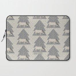 Pattern Reno Laptop Sleeve