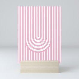 U. Mini Art Print