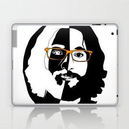 BAA Laptop & iPad Skin