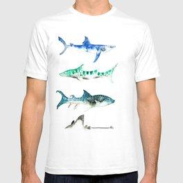 Shark Love T-shirt