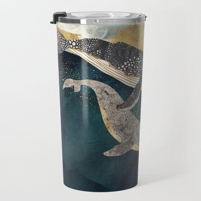 Bond II Travel Mug
